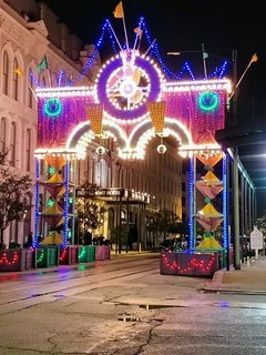 Galveston hosts several events  such as Mardi Gras (February), Dickens on the Strand (December)