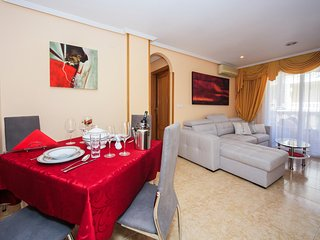 Spain Holiday Home Torrevieja