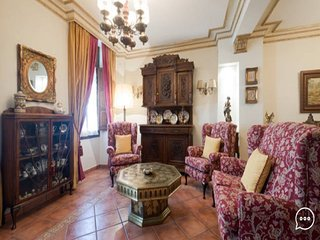 In the center of Granada with Internet, Air conditioning, Lift, Parking (920425)
