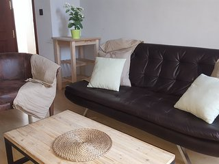 Apartment in the center of Seville with Internet, Air conditioning, Lift, Parkin