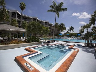 << Book Your Key West Cabana Condo on  Atlantic short bike ride to downtown