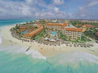 DISFRUTA ARUBA DEL 16 AL 23 DE JUNIO 2018