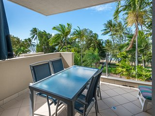 Maple | Paringa Private Beachfront Apartment