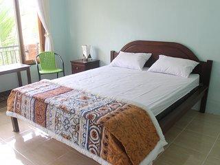 Sayan Ubud Guest House in Ubud Bali, Cheap Accommodation in Ubud