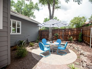 This home is perfect if you're in town for an NAU graduation weekend.