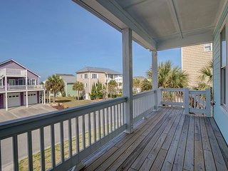 Mermaid Haven - Gorgeous single family home close to the beach