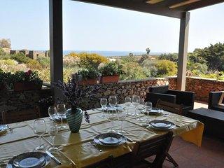 Villa Luxury Ancora 8 posti letto - Piscina Privata - Località Stintino