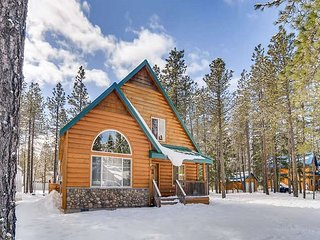 Off Season Discounts! Family Friendly Affordable Cabin Nr Suncadia*Hot Tub