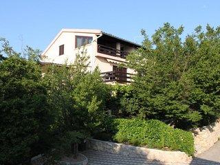 Three bedroom apartment Maslenica, Novigrad (A-6602-a)