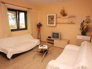 Two bedroom apartment Vinjerac, Zadar (A-6187-c)
