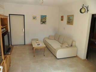 Two bedroom apartment Grebastica, Sibenik (A-6135-b)