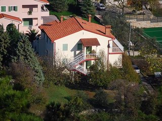 One bedroom apartment Labin (A-7468-b)
