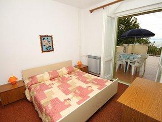 One bedroom apartment Labin (A-7468-a)