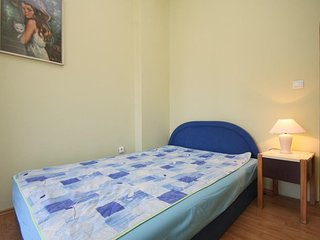Studio flat Podgora, Makarska (AS-2624-b)