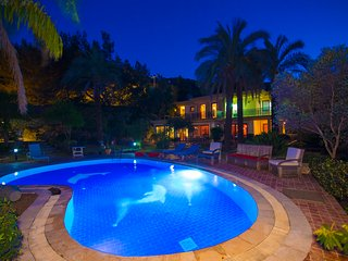 Villa Apollon Marmaris Daily Weekly Rentals