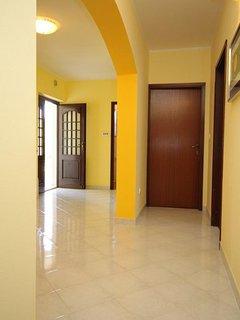 Hallway, Surface: 21 m²
