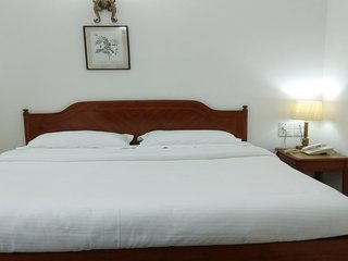 Hotel Palm Greens & Serviced Apartments
