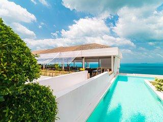 Infinity grand sea view resort