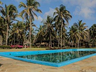 Relax in Malindi! Mambrui Beach