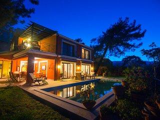 Villa Hillside Marmaris Daily Weekly Rentals