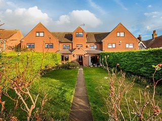 RAMEY 4 STAR & FAMILIES WELCOME GRADED  Sheringham  North Norfolk Coast