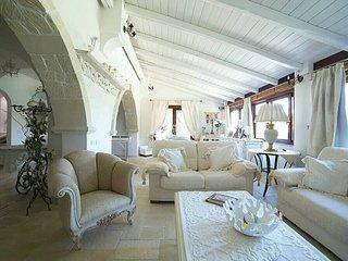 Villa Gaia - Casa Vacanze a 200 metri dal mare