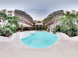 LUXURY COMPLEX * WIFI * SECURITY 24/7 * GREAT LOCATION * PARKING*