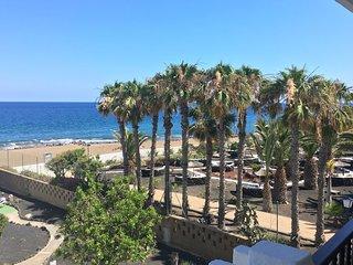 Susurro del Mar, perfect hide away at the beach in Costa Luz Apartments