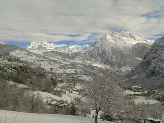 Chalet di montagna