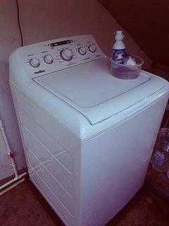 Washer/ Washing Machine