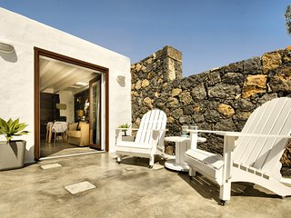 EcoLiving Olivos76, your ecogreen holiday