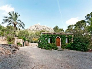 2 bedroom Villa in Pina, Balearic Islands, Spain : ref 5490905