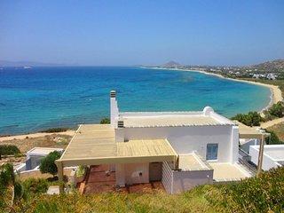 3 bedroom Villa in Mikri Vigla, South Aegean, Greece : ref 5491479