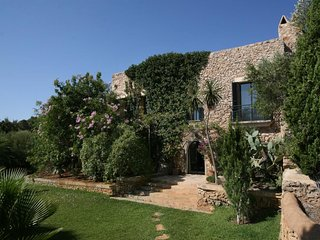 5 bedroom Villa in s'Horta, Balearic Islands, Spain : ref 5490933