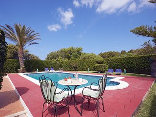 2 bedroom Villa in Cala Blanca, Balearic Islands, Spain : ref 5604721