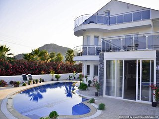 5 bedroom Villa in Dalyan, Muğla, Turkey : ref 5491368
