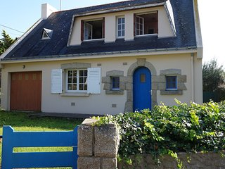 4 bedroom Villa in Quiberon, Brittany, France : ref 5560417