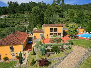 8 bedroom Villa in Barrio, Viana do Castelo, Portugal : ref 5604753
