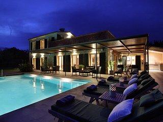 4 bedroom Villa in Pollenca, Balearic Islands, Spain : ref 5490916