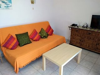 511 Benalmadena holiday rental