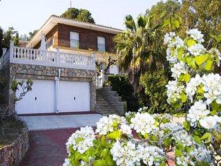 9 bedroom Villa in Tarragona, Catalonia, Spain : ref 5491667