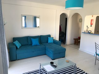 H20-202 - One bedroom apartment in Alvor