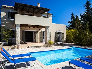 3 bedroom Villa in Khalikeri, Ionian Islands, Greece : ref 5604833