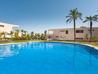3 bedroom Apartment in Las Chapas, Andalusia, Spain : ref 5555638