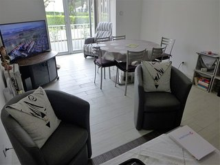 2 bedroom Apartment in La Grande-Motte, Occitania, France : ref 5606720