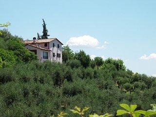5 bedroom Villa in Saltocchio, Tuscany, Italy : ref 5604632