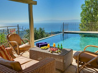 2 bedroom Villa in Faniés, Ionian Islands, Greece : ref 5604822