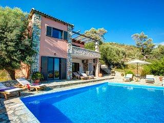 Villa Menta - SivotaBayVillas Lefkada