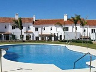 3 bedroom Villa in Mijas, Andalusia, Spain : ref 5491409