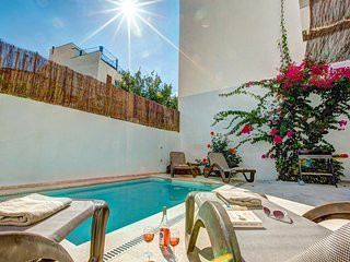 3 bedroom Villa in Port de Pollença, Balearic Islands, Spain : ref 5604659